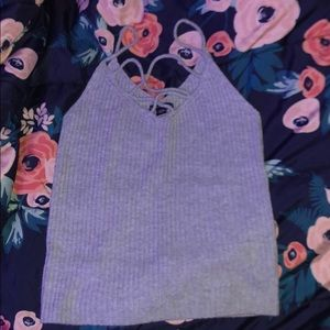 soft american eagle outfitters tank top